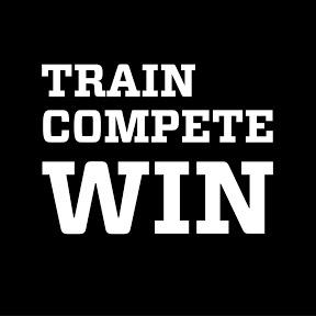 Train. Compete. Win.
