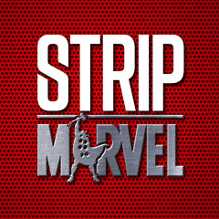 Strip Marvel