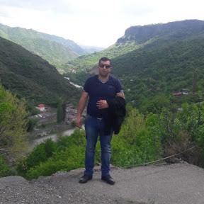 Грачья Hrachya Галстян Galstyan