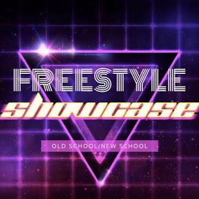 Freestyle Showcase