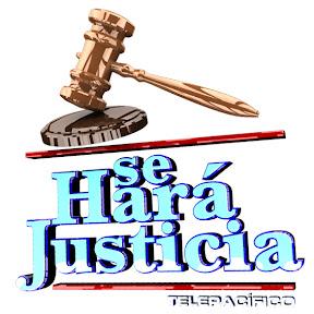 se hara justicia