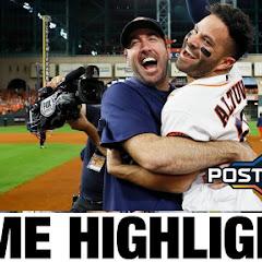 Houston Astros - Topic