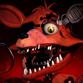 Coisa de Foxy