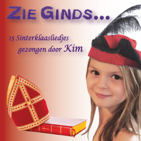 Costa Kids - Sinterklaas 2015