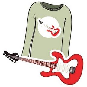 Guitarra En Pijama