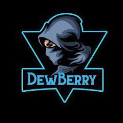 JSTP DewBerry Gaming