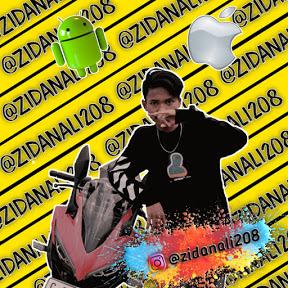 Zidan ID