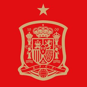 Selección Española de Fútbol (SeFutbol)