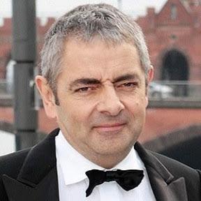 Rowan Atkinson Fanpage
