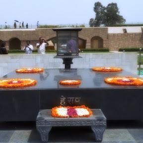 Raj Ghat - Topic