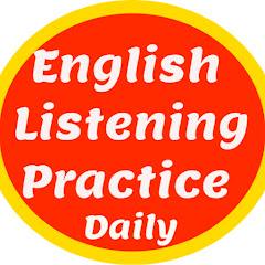 English Listening Practice Daily