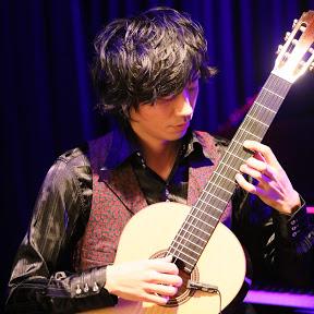 鷹城-Takajoe- / Fingerstyle Guitar