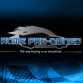 Rome Pre-owned Auto Sales Inc.