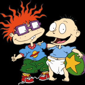 Rugrats1991 Channel