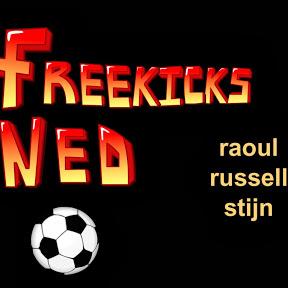freekicks NED