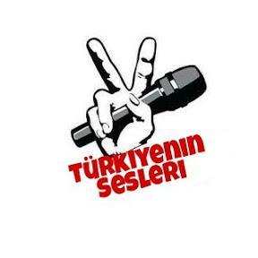 Türkiyenin Sesleri