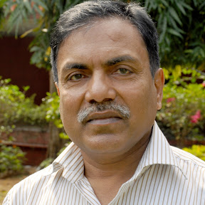 Prof&Head Ram Nandan Prasad