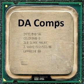 DA Comps