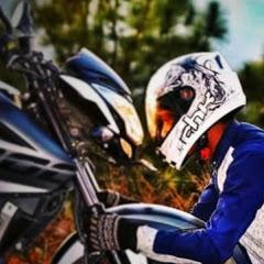 Rider Sandip
