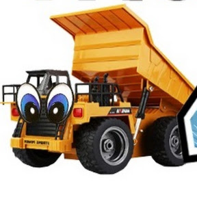 Cars Trucks 4 Kids