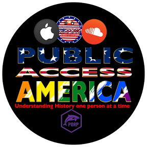 Public Access America Podcast