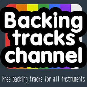 Backing Tracks Channel