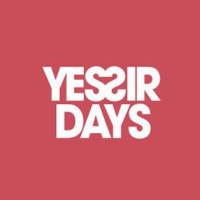 Yes'sir Days