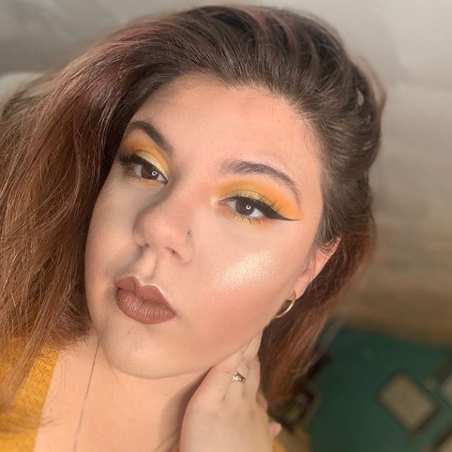 #revolutionprlist i'm a really small mua who is wishing to grow. being added to the pr list would be a dream of mine & could help me reach new audiences !! #makeup #flawless #blended #eyeshadow #eyeliner #jeffreestar #katvond #lipstick #makeuplook #artist #fantasy #living #livid #explore #explorepage #jeffreestar #skinfrost #bluebloodpalette #nars #fenty #fentybeauty #liquidlipstick #lipgloss