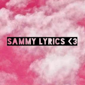 Sammy Lyrics