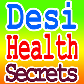 Desi Health Secrets