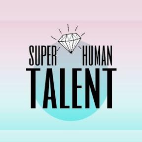 Super Human Talent