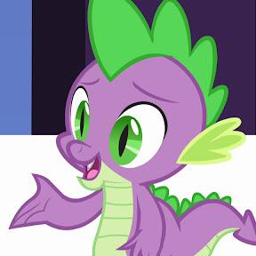 Spike's Backup