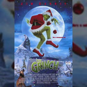 How the Grinch Stole Christmas - Topic