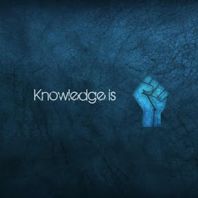 THE KNOWLEDGE IS POWER