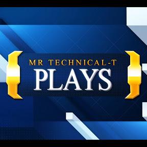 Mr Technical-T