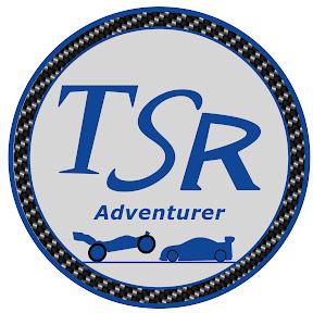 TSR Adventurer 冒險家