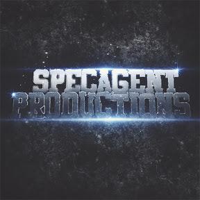 SpecAgentProduction