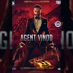 Agent Vinod - Topic