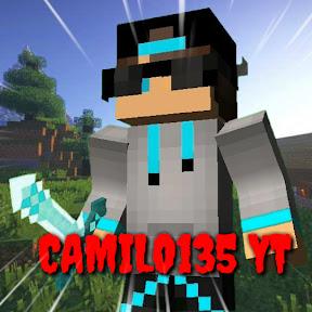 •CAMILO135 YT•