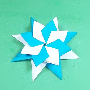 Easy Paper Origami