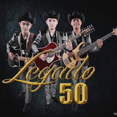 Grupo Legado 50