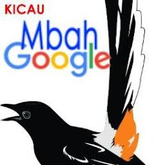 Chanellnya Mbah google