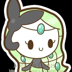 Mistress Meloetta