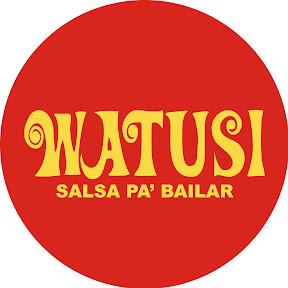 Watusi Salsa Pa' Bailar