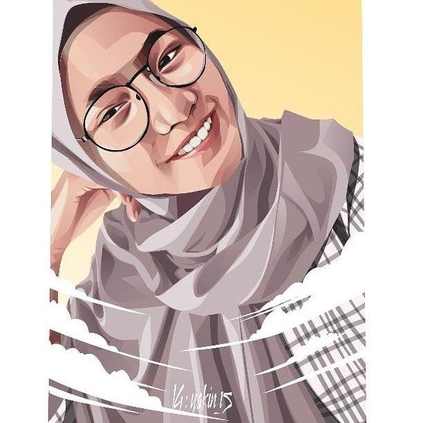 My dear ❤ . . . . . . . . @shellaa16  Thanks to @yakin_15  For design