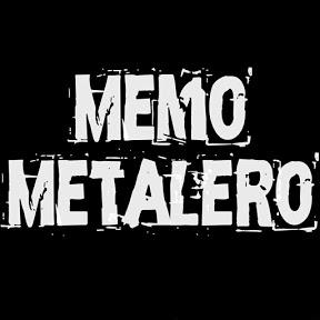 Memo Metalero