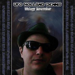 ufo nederland holland