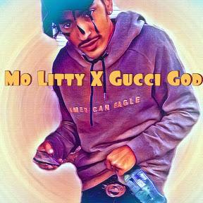 Mo Litty X Gucci God