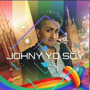 JOHNY YO SOY JOHNY YO SOY