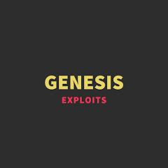 Genesis Exploits